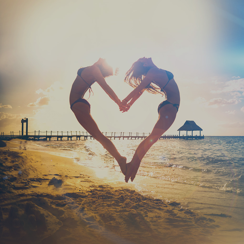 android-wallpaper-ms34-love-beach-sunny-summer-happy-sexy-flare-dark-wallpaper