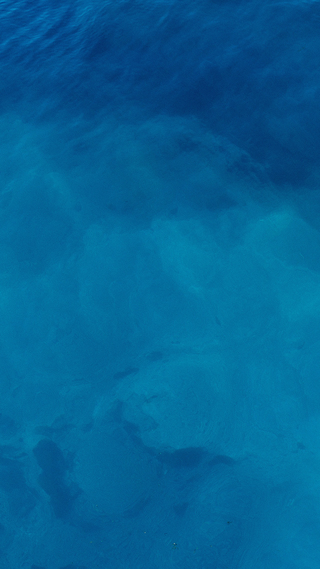 freeios8.com-iphone-4-5-6-plus-ipad-ios8-ms36-blue-ocean-water-nature-sea