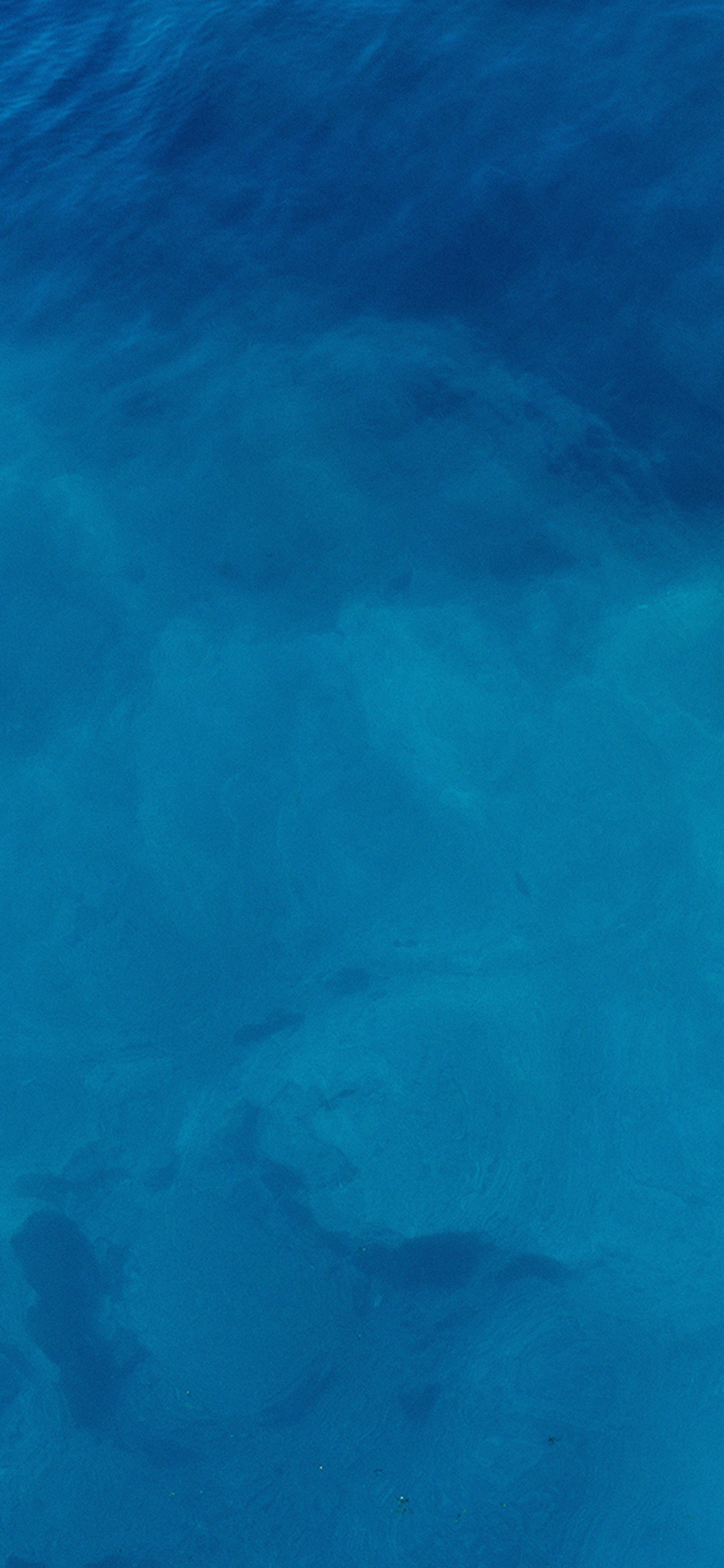 Iphone - Wallpaper ocean blue ...