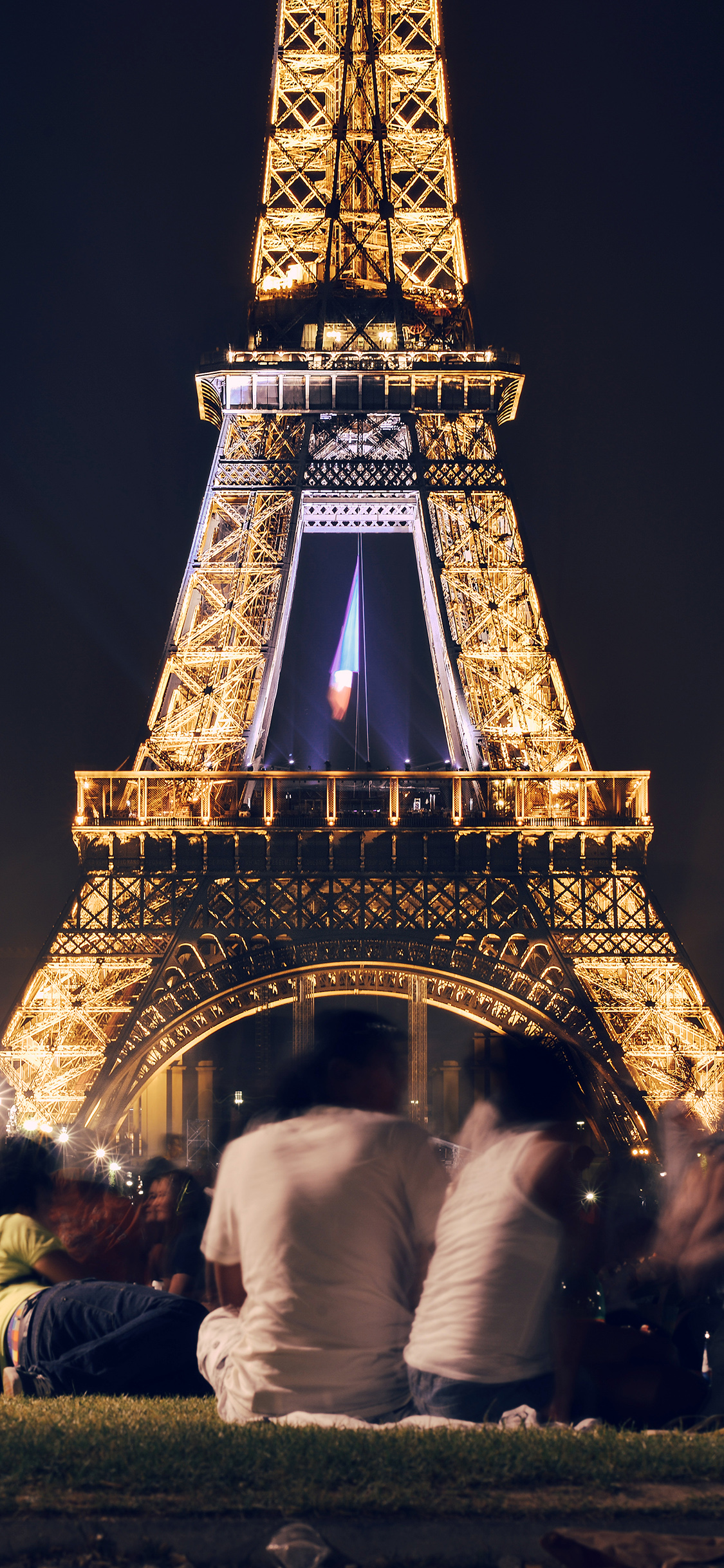 Iphonepapers Com Iphone Wallpaper Ms39 Happy Paris Eiffel Tower