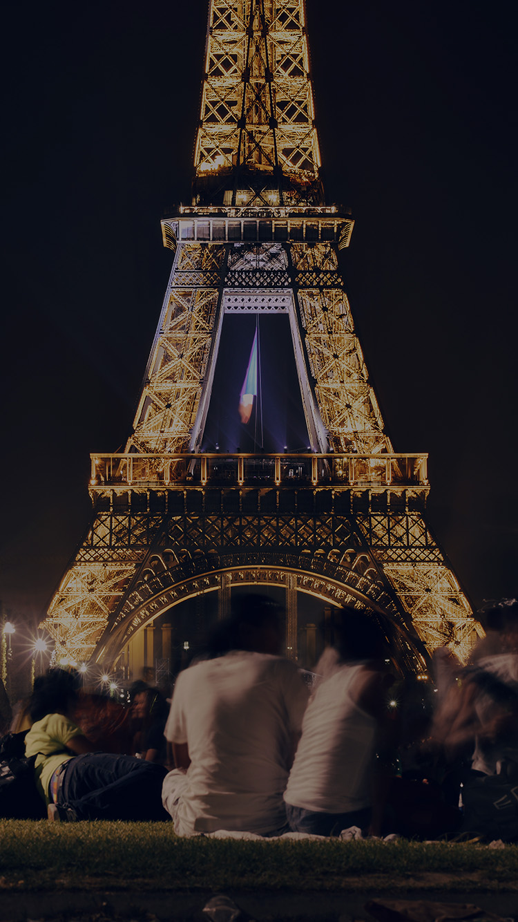 iPhonepapers.com-Apple-iPhone8-wallpaper-ms40-happy-paris-eiffel-tower-france-tour-night-city-darken