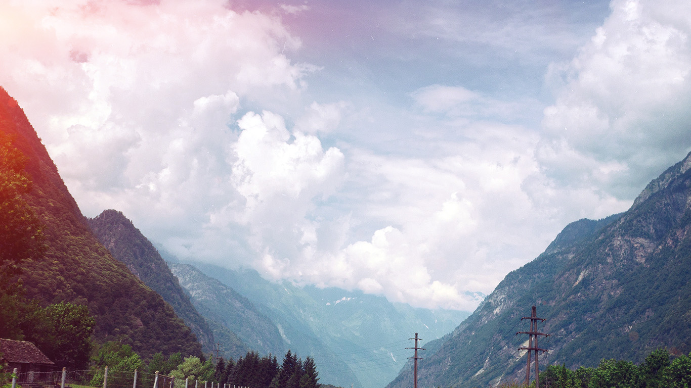 desktop-wallpaper-laptop-mac-macbook-air-ms57-clouds-mountain-road-sunny-nature-flare-blue-wallpaper