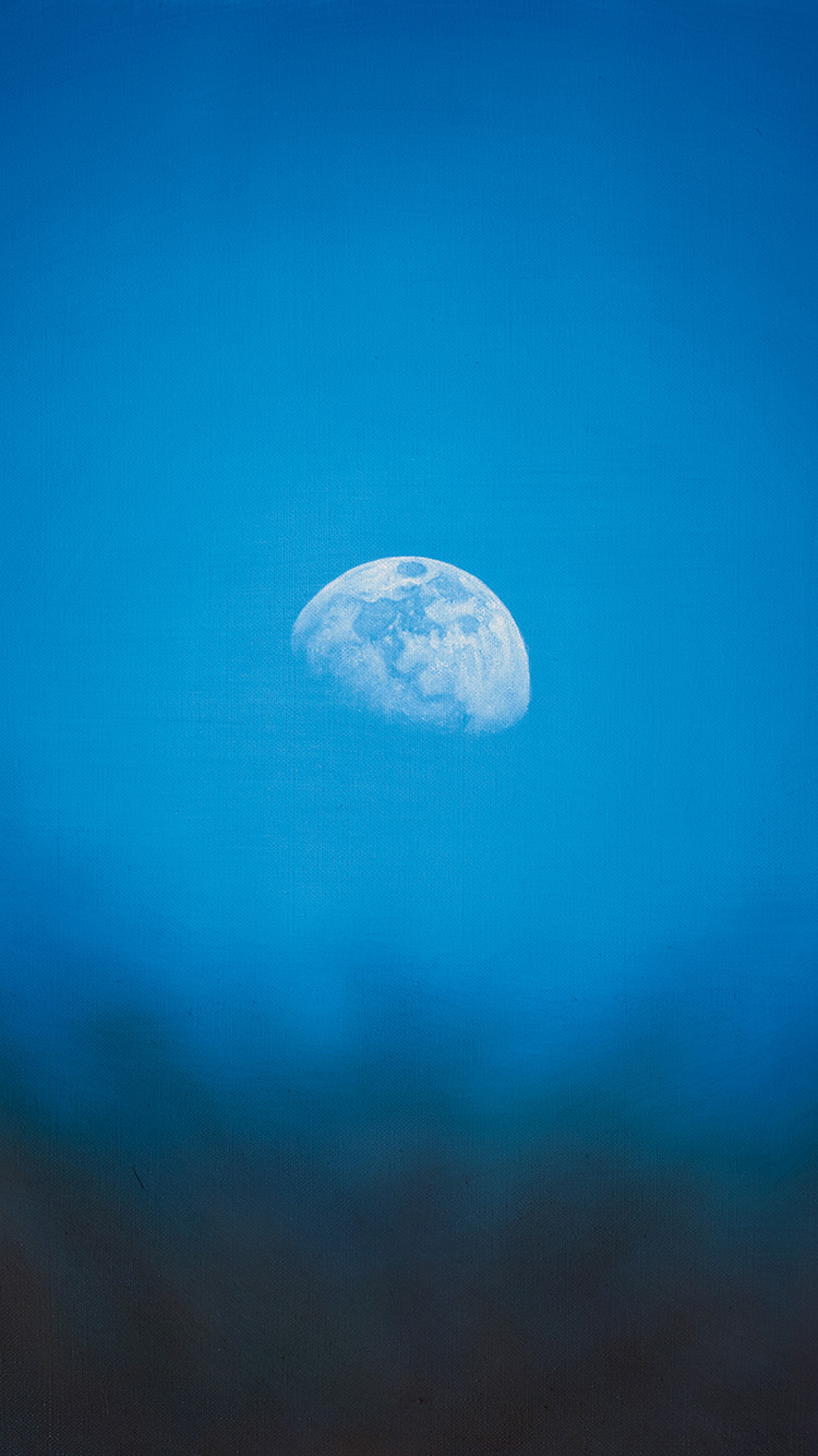 iPhone6papers.co-Apple-iPhone-6-iphone6-plus-wallpaper-mt01-moon-rise-day-nature-blue-dark-night