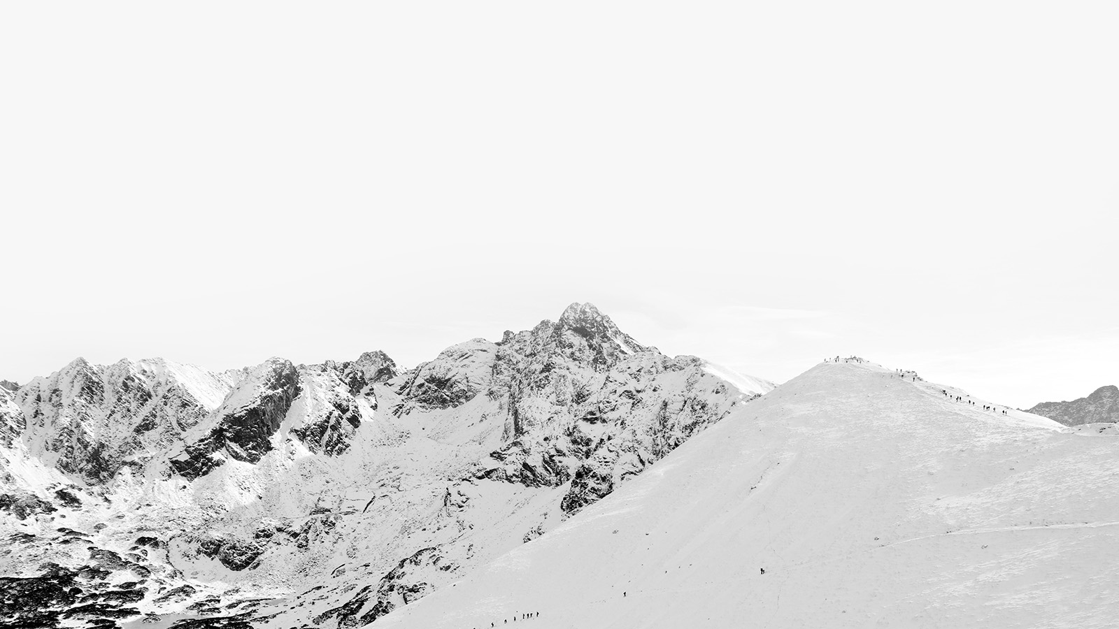wallpaper for desktop, laptop | mt01-winter-mountain-snow ...