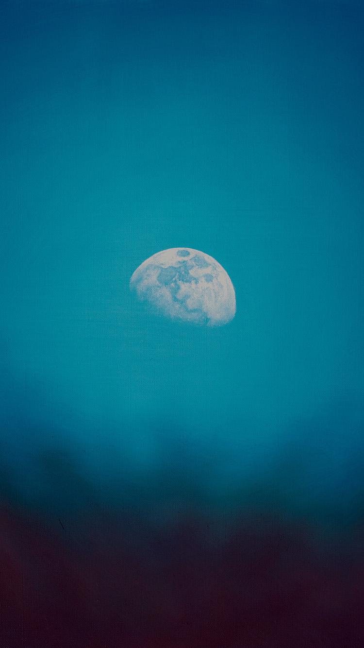 minimal sky space