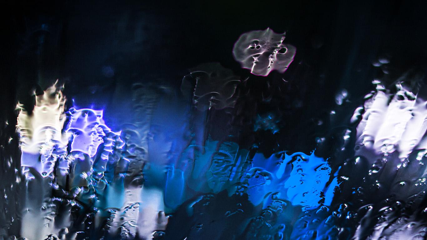 desktop-wallpaper-laptop-mac-macbook-air-mt25-raining-window-bokeh-blue-light-wallpaper