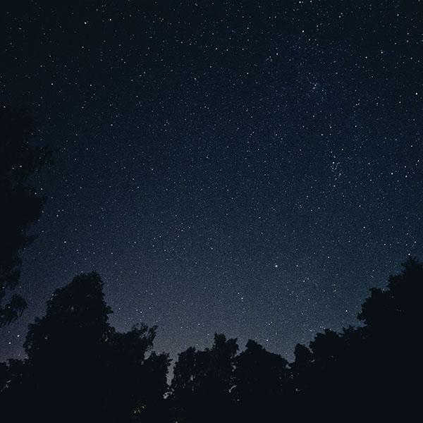 starry night analysis essay