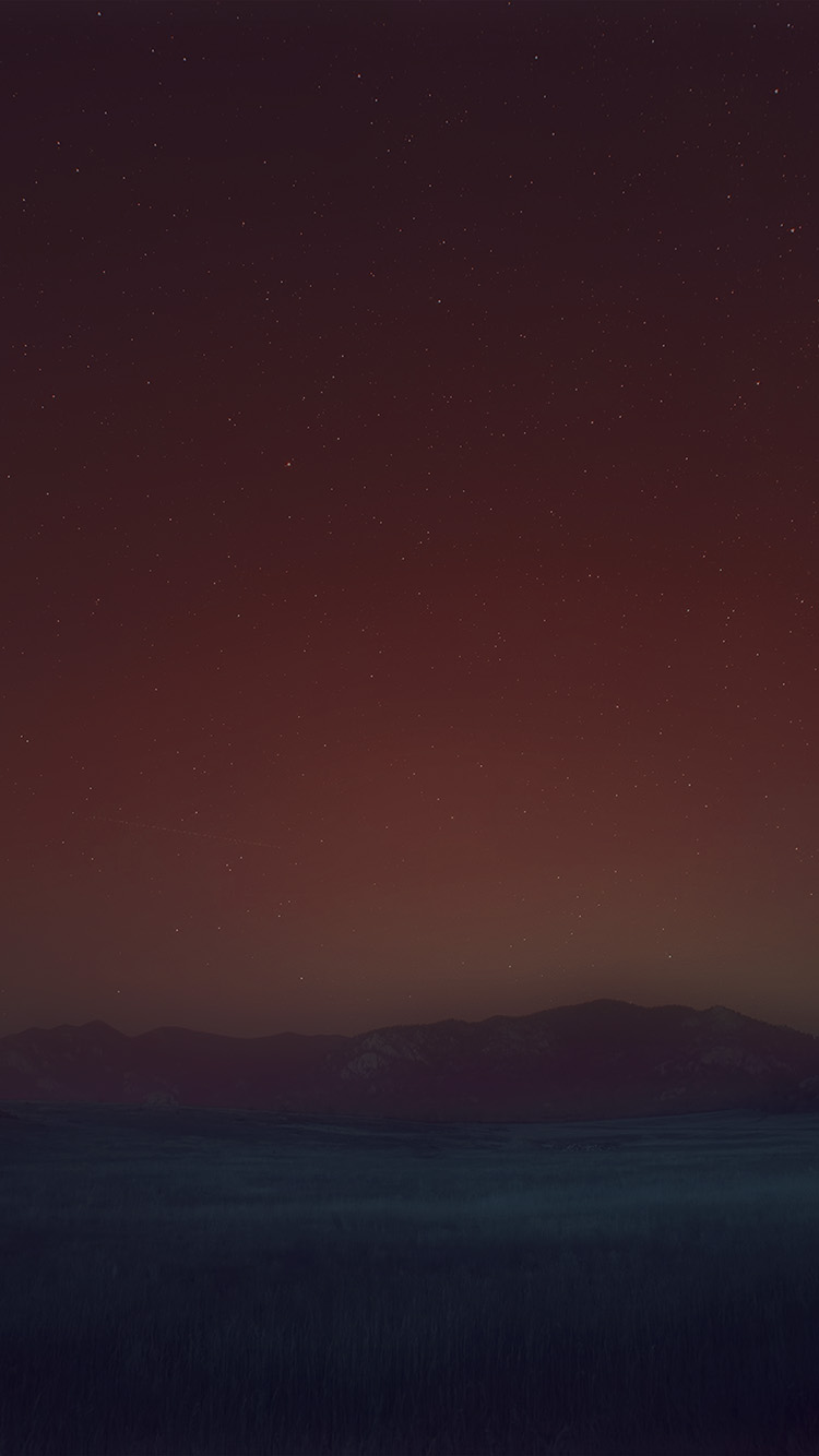 iPhone6papers.co-Apple-iPhone-6-iphone6-plus-wallpaper-mt81-night-sky-star-shine-nature-fall-blur