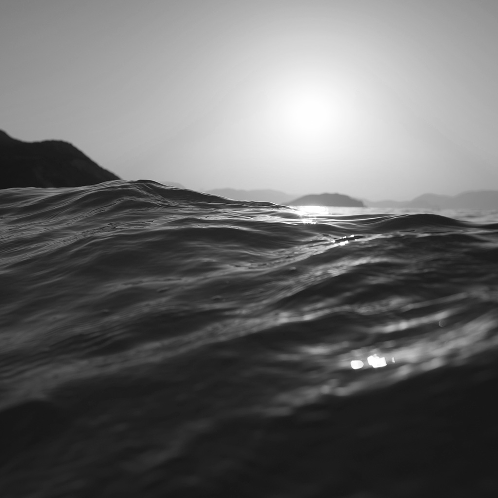 wallpaper-mt84-sea-dive-wave-dark-summer-ocean-nature-bw-wallpaper