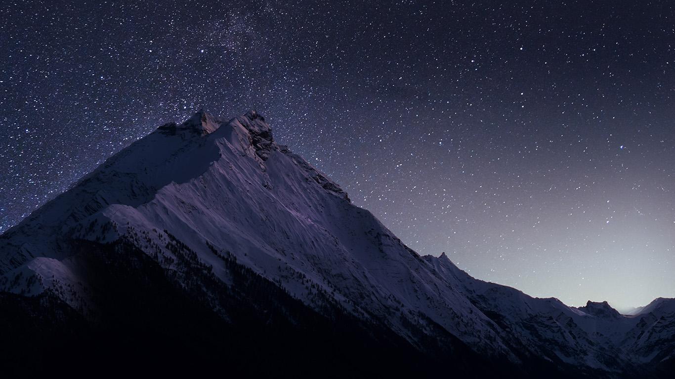 desktop-wallpaper-laptop-mac-macbook-air-mt89-mountain-night-snow-dark-star-wallpaper