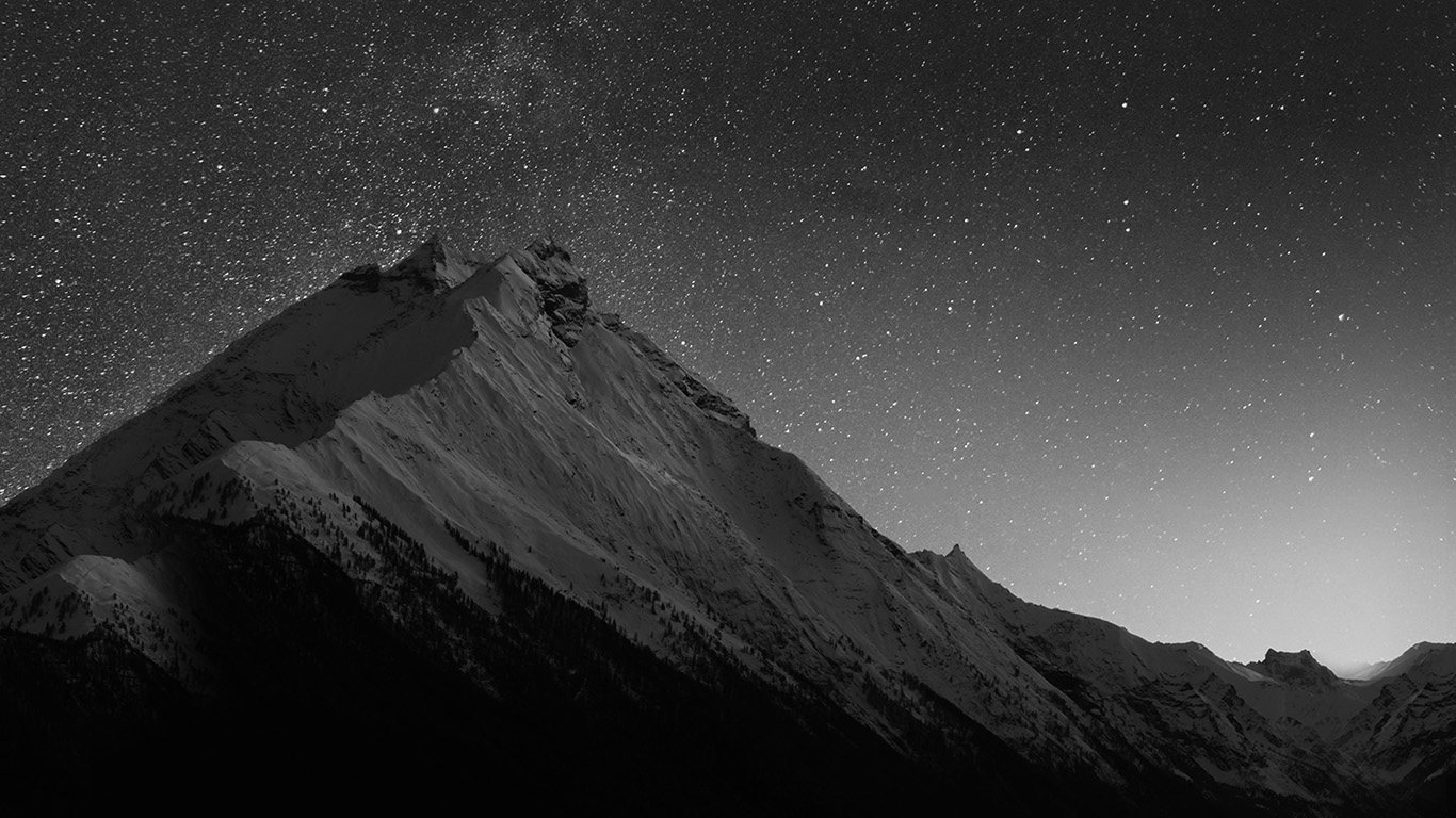 desktop-wallpaper-laptop-mac-macbook-air-mt90-mountain-night-snow-dark-star-bw-wallpaper