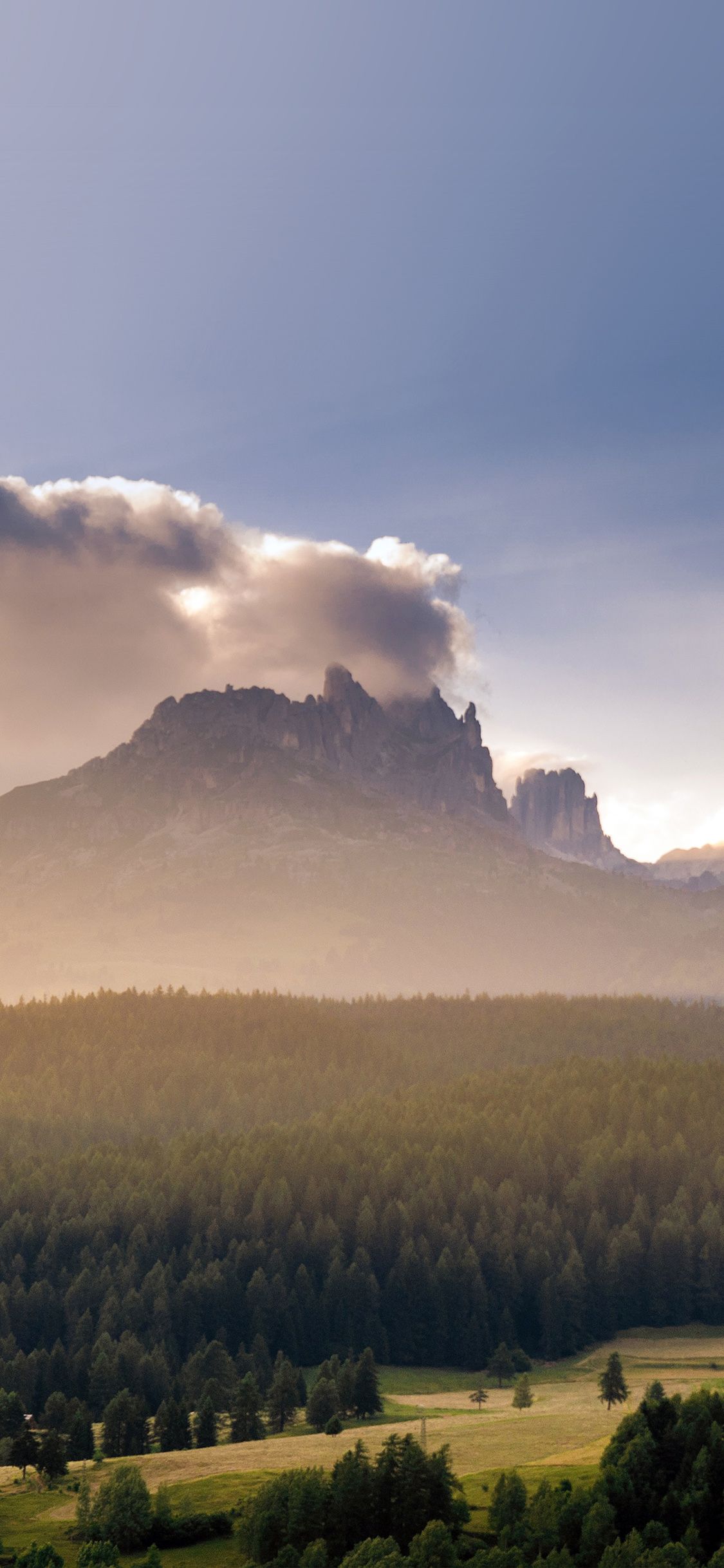 iPhonexpapers.com-Apple-iPhone-wallpaper-mt91-summer-mountain-nature-volcano