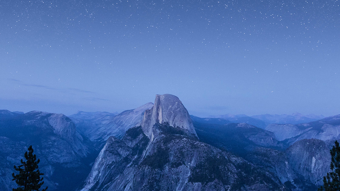 desktop-wallpaper-laptop-mac-macbook-air-mt93-starry-night-blue-summer-mountain-nature-awesome-wallpaper