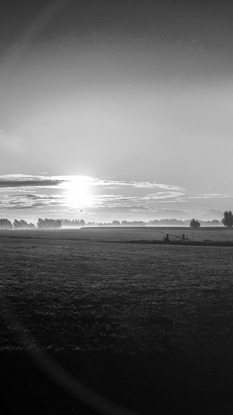 iPhone7papers.com-Apple-iPhone7-iphone7plus-wallpaper-mt99-sunny-morning-farm-peace-nature-bw-dark