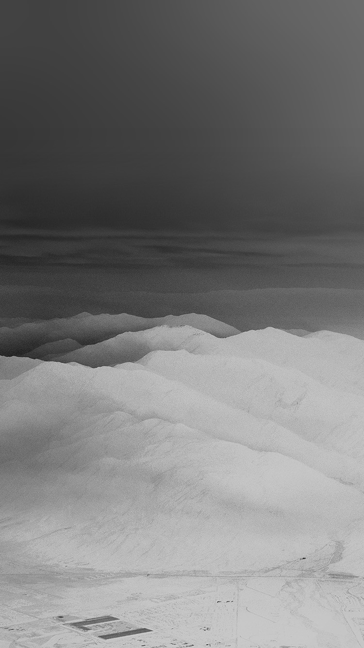 iPhone6papers.co-Apple-iPhone-6-iphone6-plus-wallpaper-mu41-mountain-fog-nature-white-bw-gray-sky-view