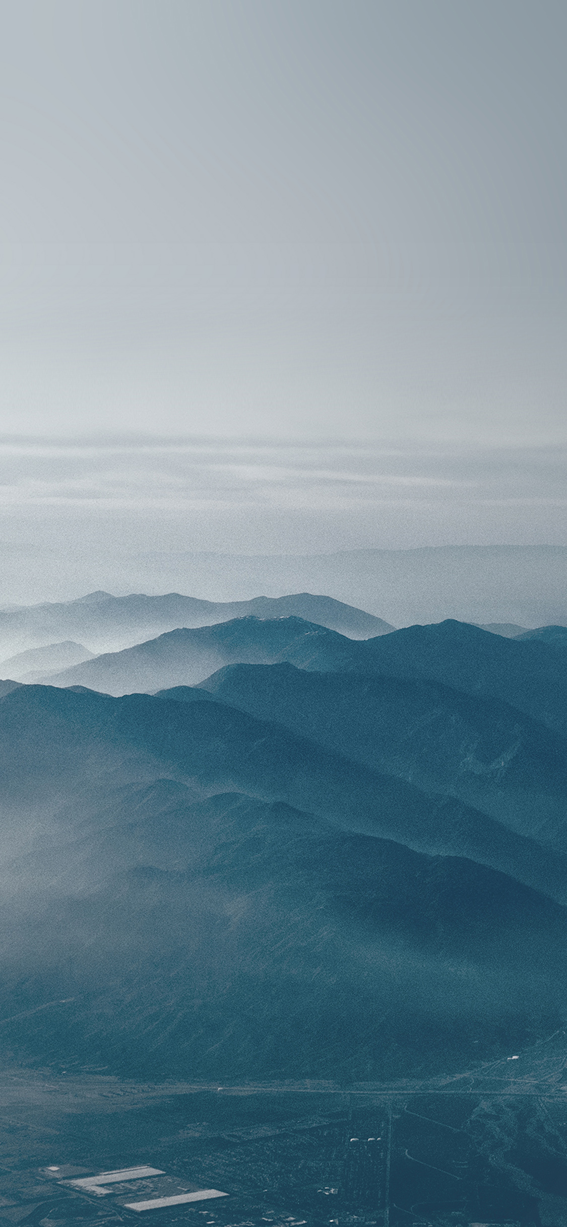 iPhonexpapers.com-Apple-iPhone-wallpaper-mu42-mountain-fog-nature-white-blue-sky-view