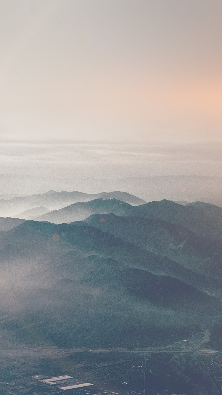 iPhone6papers.co-Apple-iPhone-6-iphone6-plus-wallpaper-mu43-mountain-fog-nature-blue-flare-sky-view