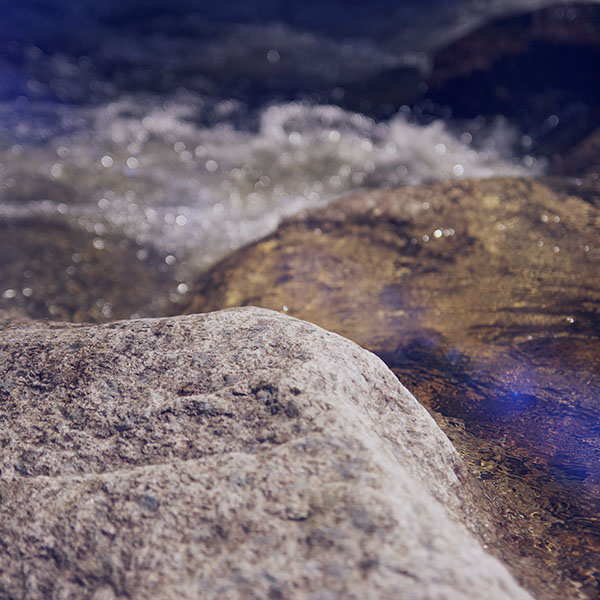 iPapers.co-Apple-iPhone-iPad-Macbook-iMac-wallpaper-mu83-water-rocks-river-nature-bokeh-flare-wallpaper