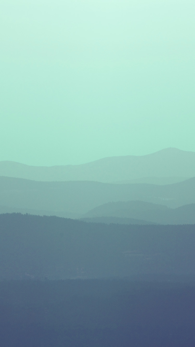 iPhone7papers.com-Apple-iPhone7-iphone7plus-wallpaper-mu85-mountain-silhouette-blue-morning-nature