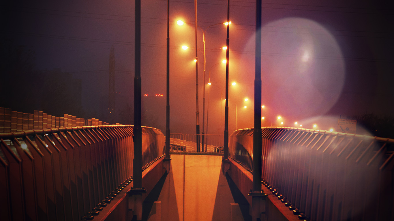 desktop-wallpaper-laptop-mac-macbook-air-mv06-night-bridge-city-view-lights-street-orange-flare-wallpaper