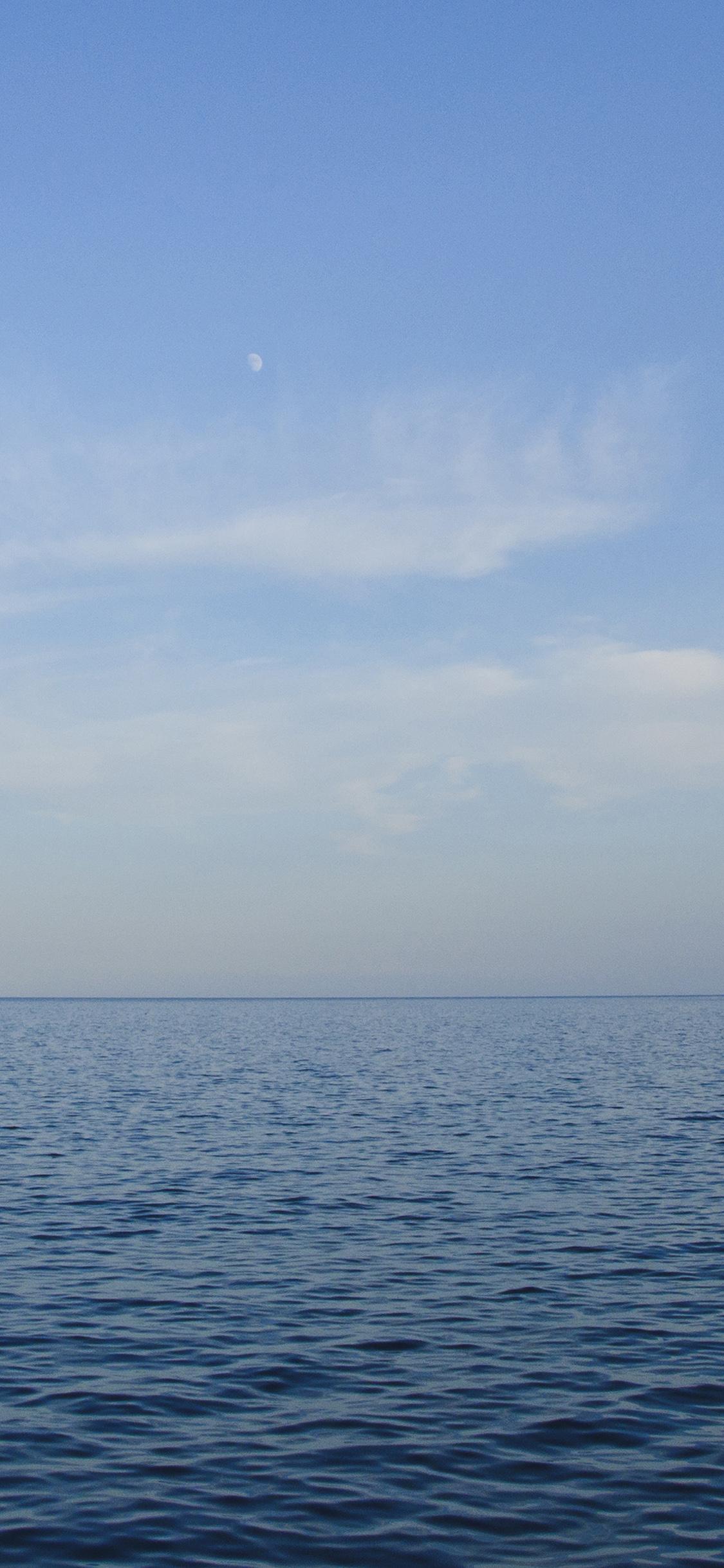 iPhoneXpapers.com-Apple-iPhone-wallpaper-mv16-sea-blue-ocean-sky-nature