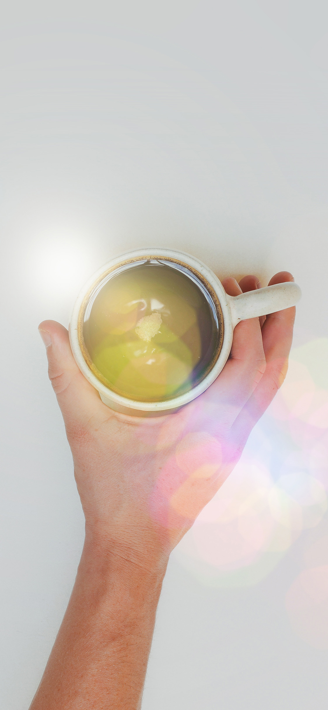 iPhonexpapers.com-Apple-iPhone-wallpaper-mv27-coffee-cup-hand-city-life-good-morning-flare