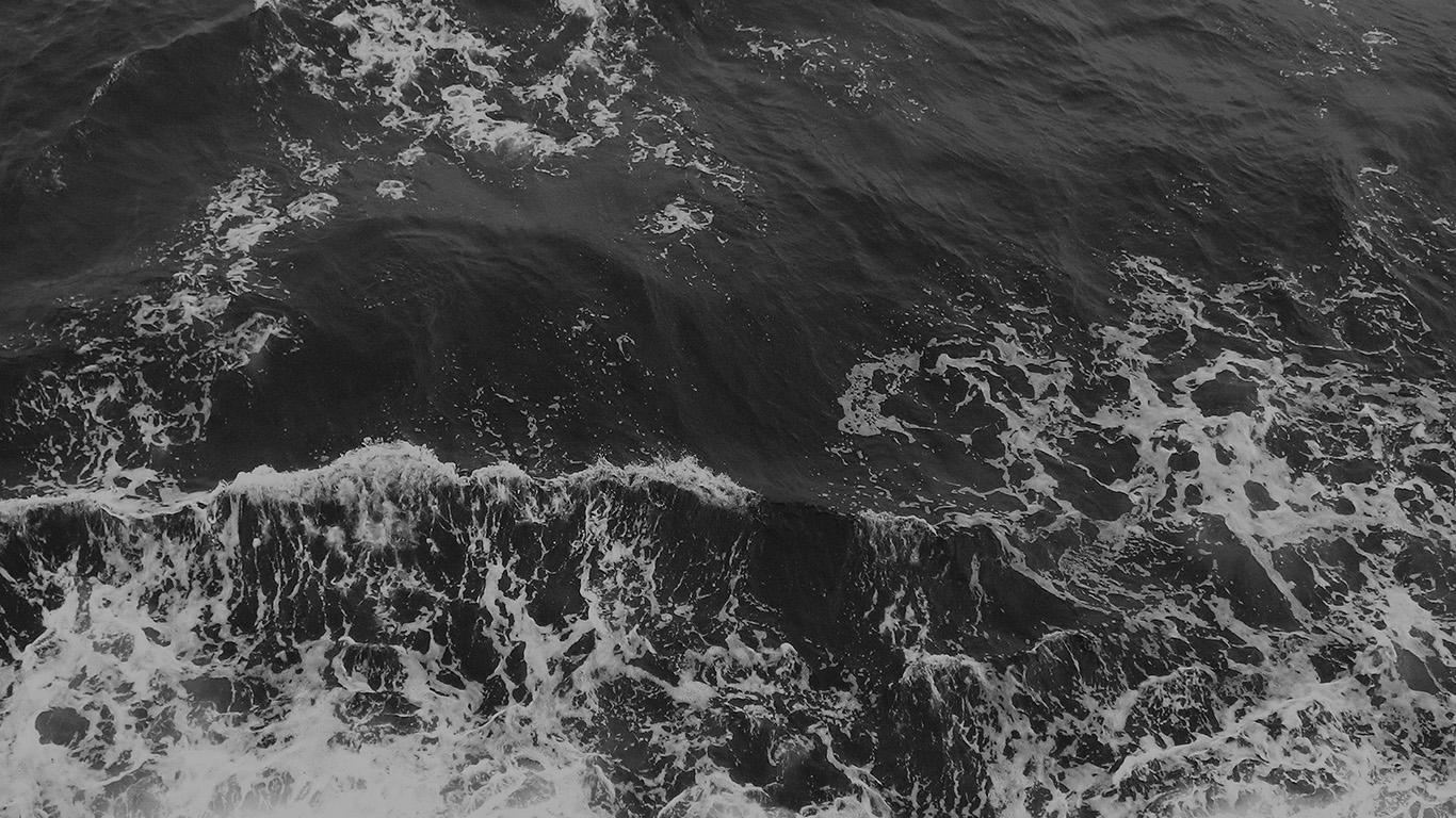 desktop-wallpaper-laptop-mac-macbook-air-mv50-water-sea-vacation-texture-ocean-beach-dark-bw-wallpaper
