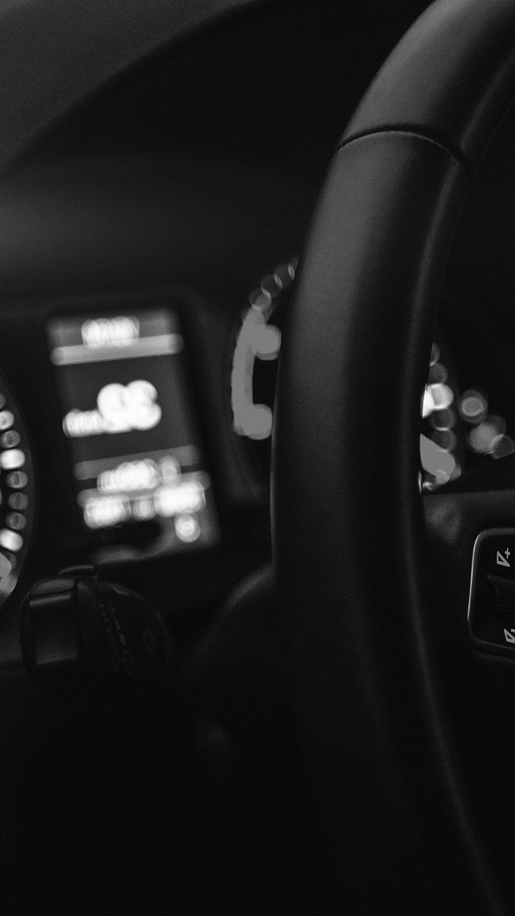iPhone6papers.co-Apple-iPhone-6-iphone6-plus-wallpaper-mw16-car-audi-drive-interior-motor-man-dark-bw-night