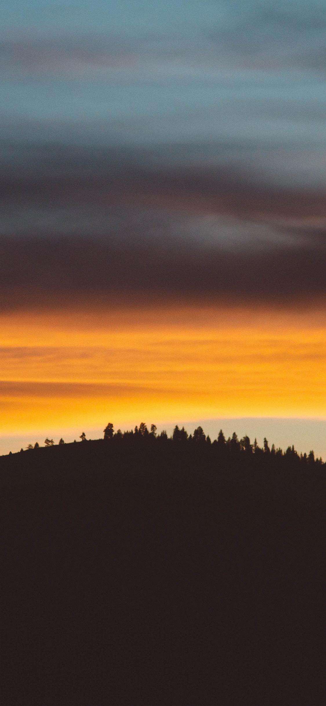 iPhoneXpapers.com-Apple-iPhone-wallpaper-mw36-sunset-mountain-sky-cloud-afternoon-nature