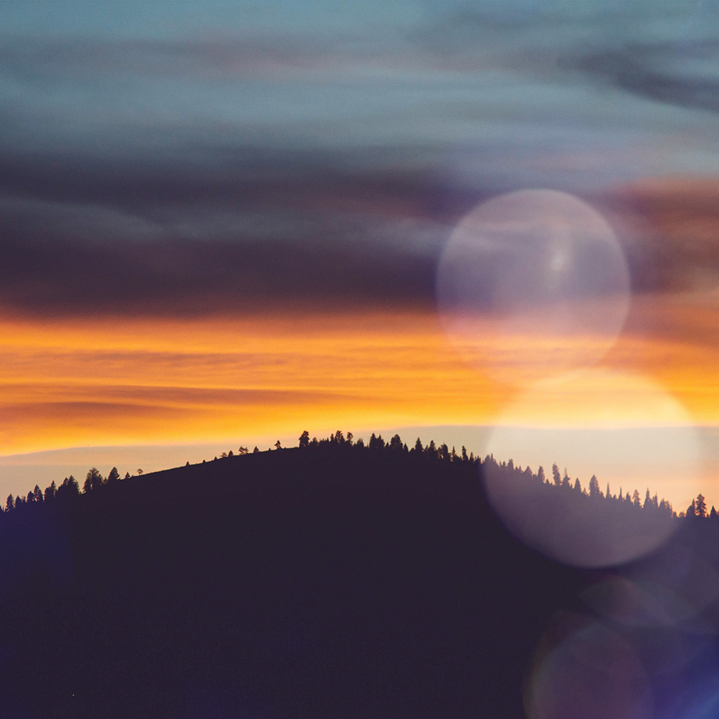 wallpaper-mw37-sunset-flare-mountain-sky-cloud-afternoon-nature-wallpaper