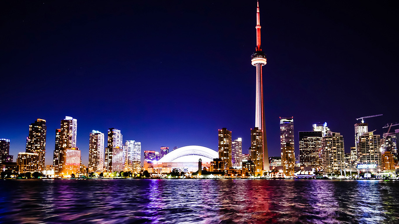 desktop-wallpaper-laptop-mac-macbook-airmw70-toronto-lake-canada-city-night-view-wallpaper