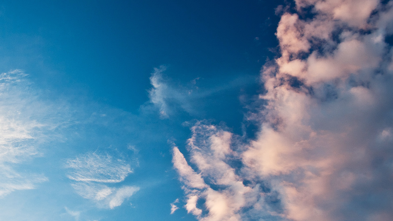 desktop-wallpaper-laptop-mac-macbook-airmw89-sky-blue-cloud-sunny-clear-nature-wallpaper