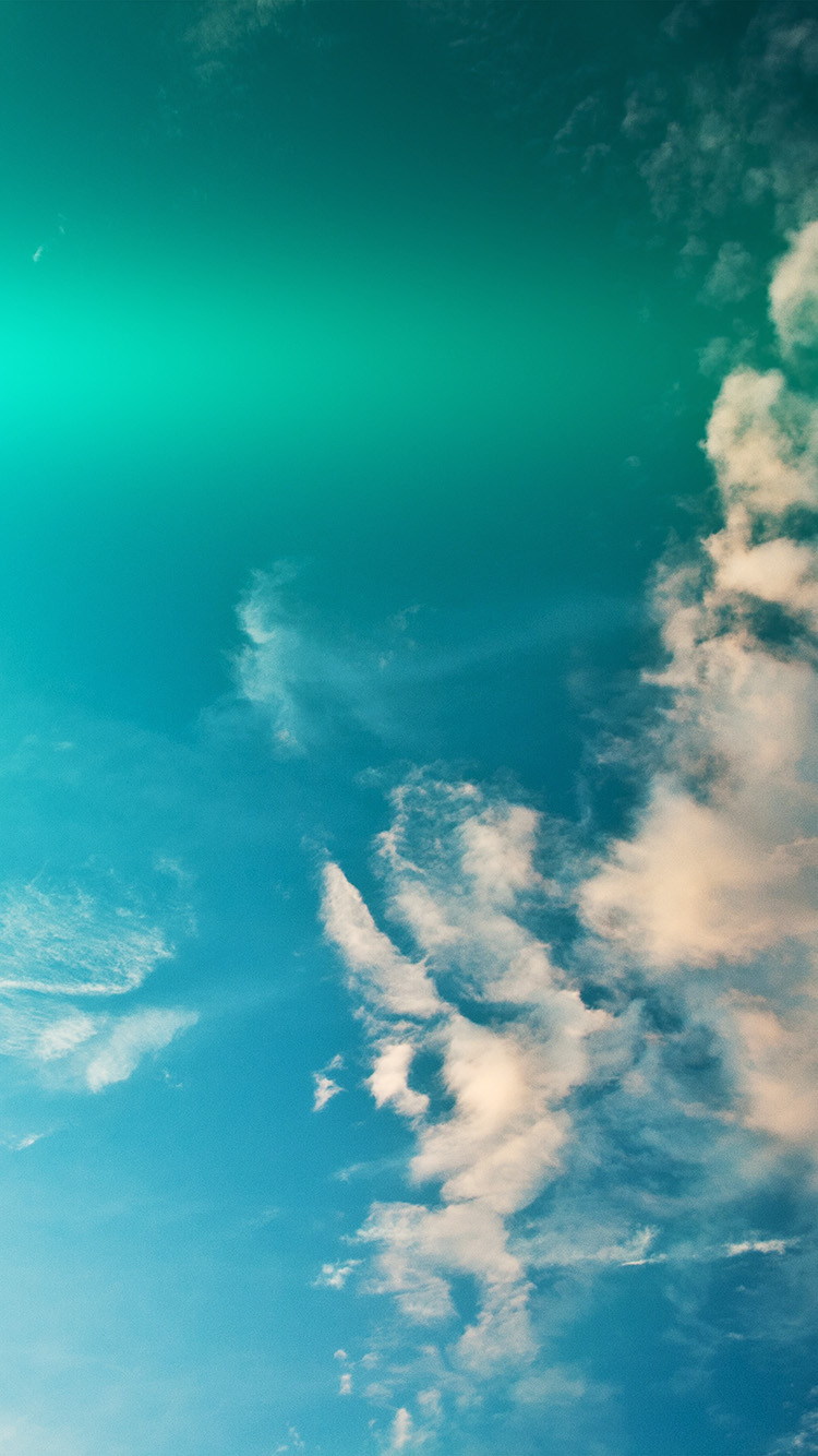 iPhone6papers.co-Apple-iPhone-6-iphone6-plus-wallpaper-mw90-sky-blue-green-cloud-sunny-clear-nature-flare