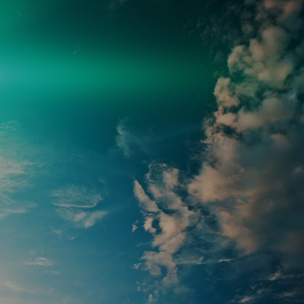 android-wallpaper-mw91-sky-blue-green-cloud-sunny-clear-nature-flare-dark-wallpaper