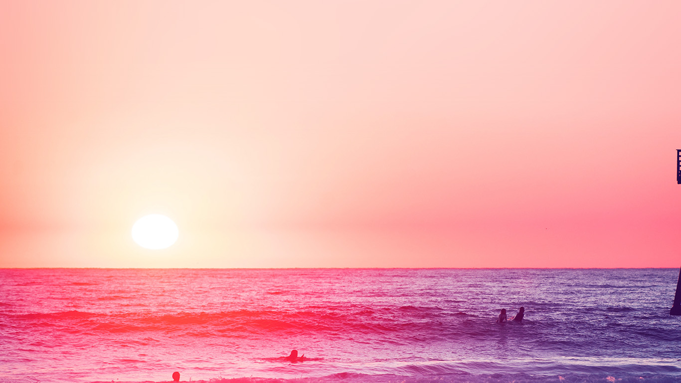 desktop-wallpaper-laptop-mac-macbook-air-mw95-happy-beach-sea-holiday-nature-fun-city-pink-wallpaper