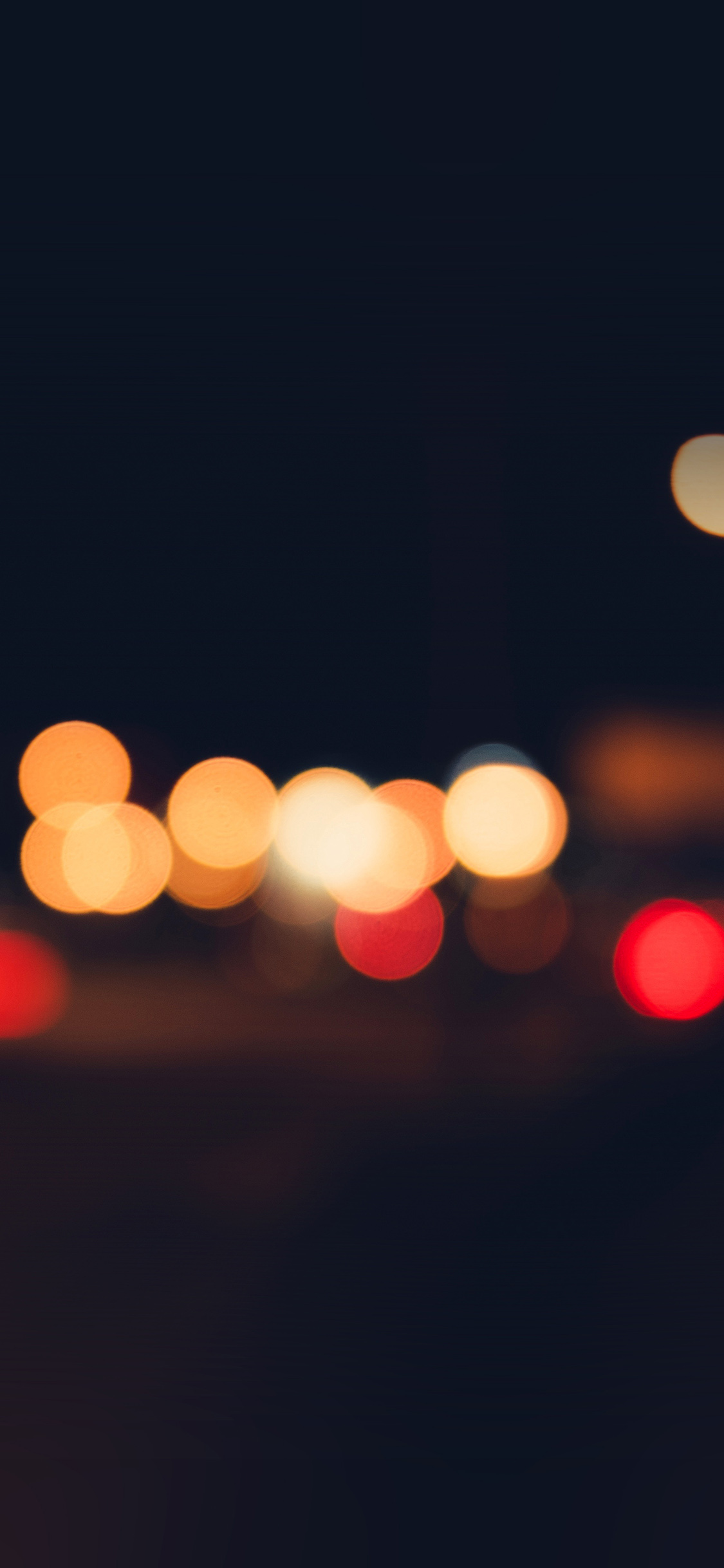 iPhoneXpapers.com-Apple-iPhone-wallpaper-mx01-bokeh-dark-lights-night-art-simple