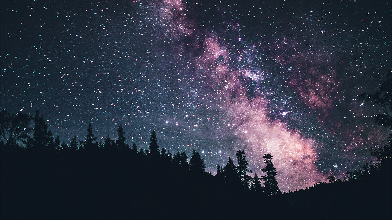 desktop-wallpaper-laptop-mac-macbook-air-mx09-night-sky-dark-green-space-milkyway-star-nature-wallpaper