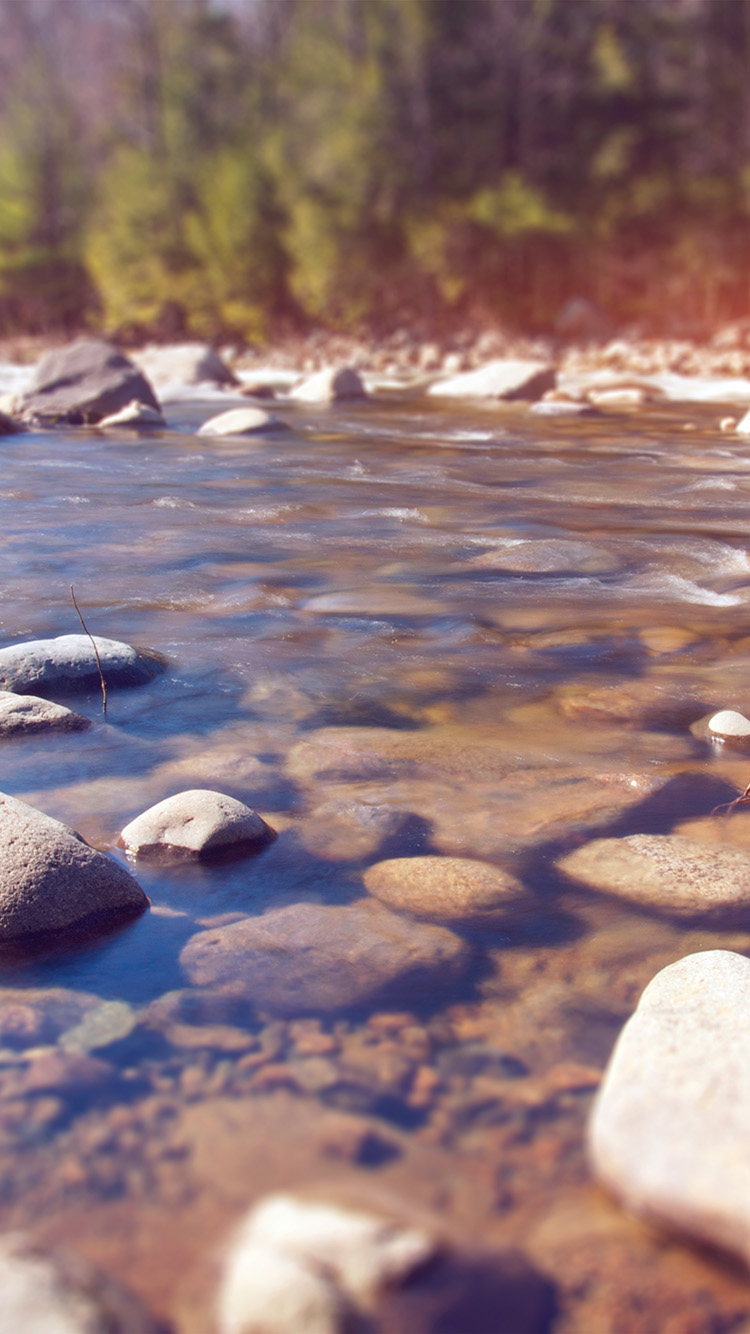 iPhone6papers.co-Apple-iPhone-6-iphone6-plus-wallpaper-mx17-summer-rocks-river-lake-nature-mountain-flare
