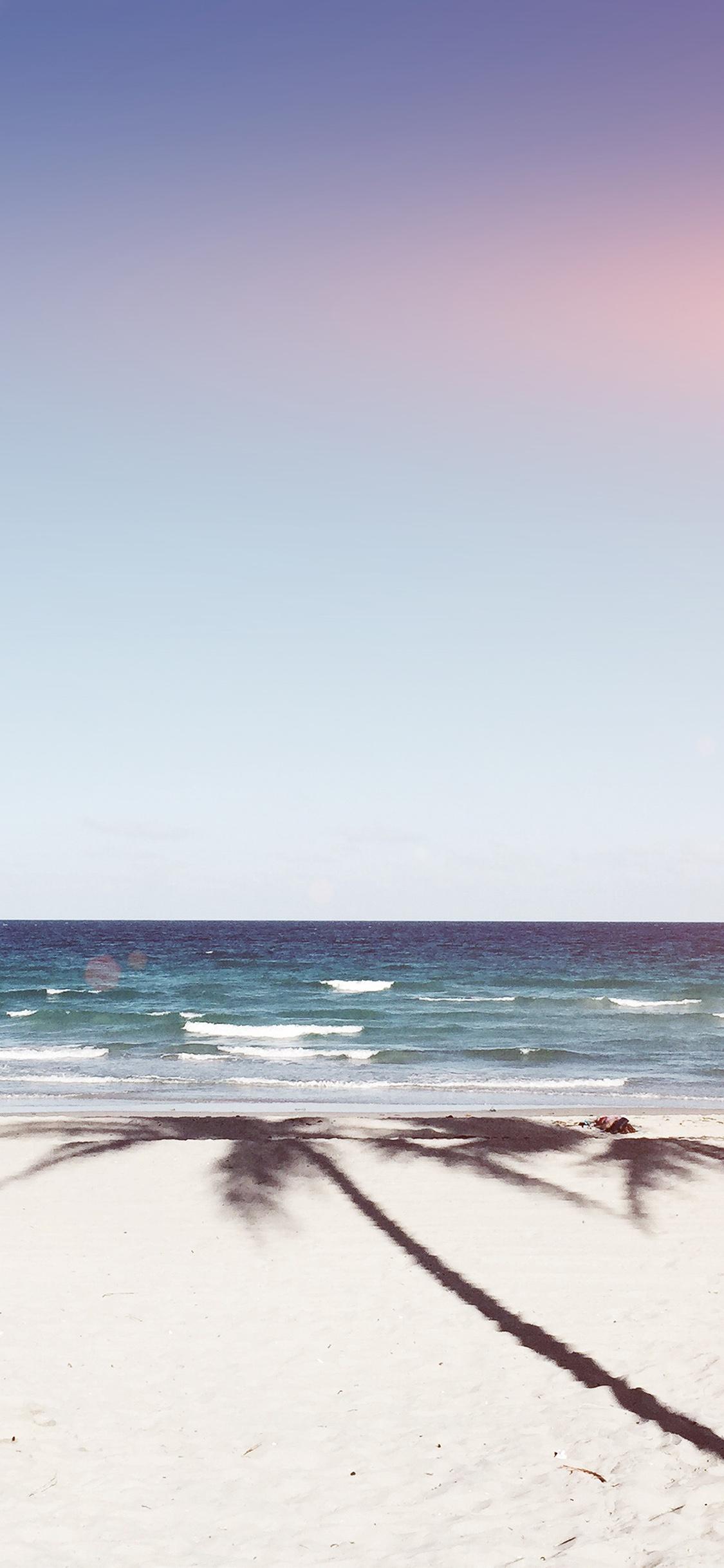 Iphonexpapers Com Iphone X Wallpaper Mx39 Beach Blue Nature Sea