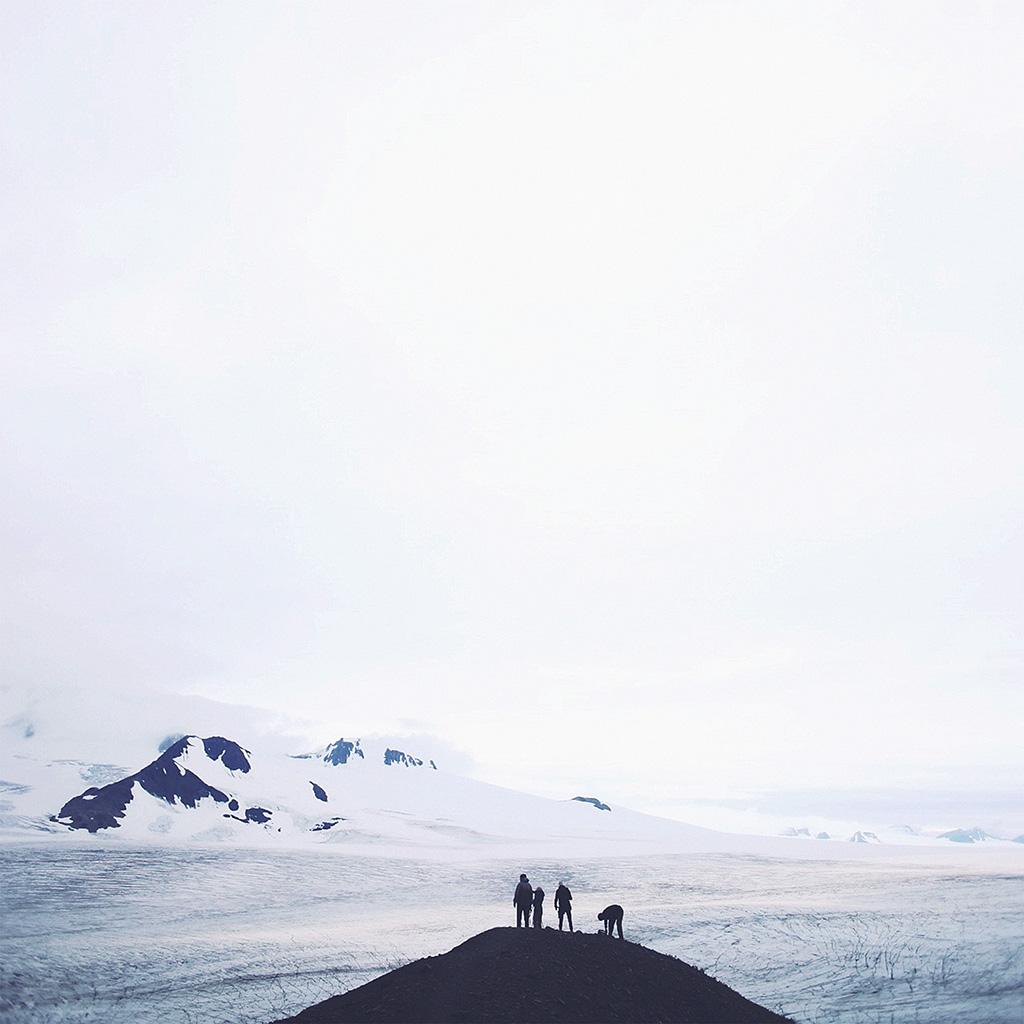 iceland essay