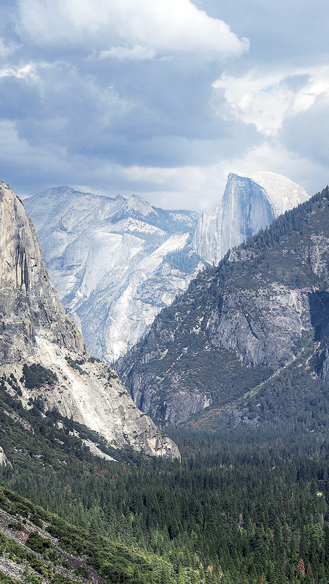 freeios8.com-iphone-4-5-6-plus-ipad-ios8-my07-yosemite-mountain-nature-rock-sky-forest-cloud