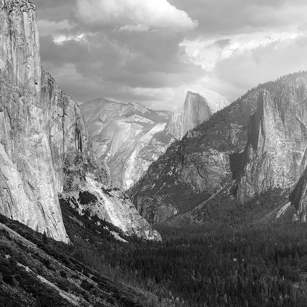 wallpaper-my11-yosemite-mountain-nature-rock-sky-forest-cloud-bw-wallpaper