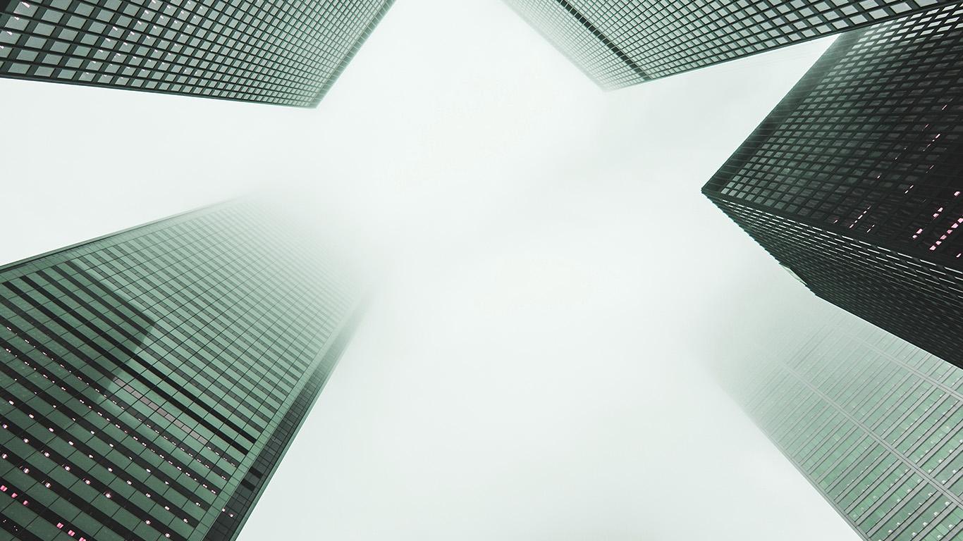 desktop-wallpaper-laptop-mac-macbook-air-my18-city-fog-building-architecture-simple-green-wallpaper