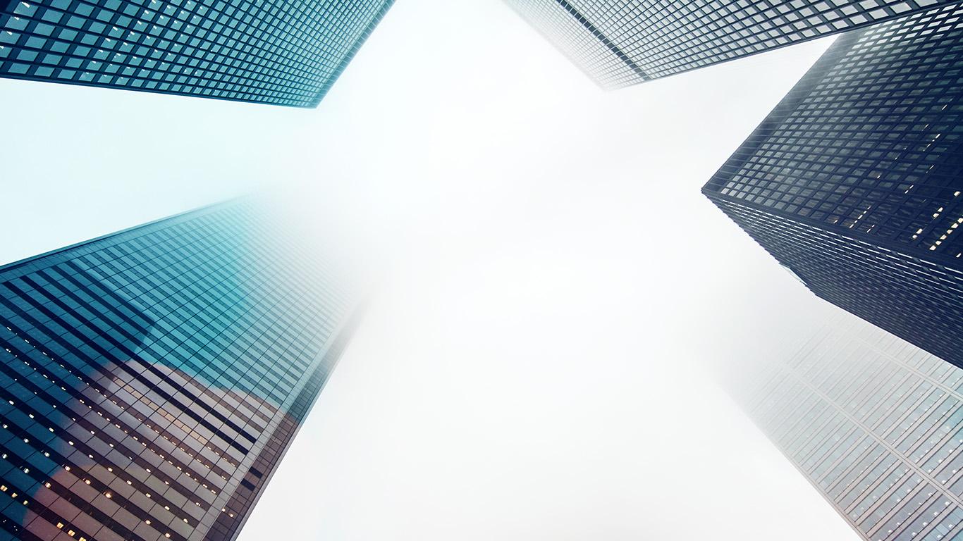 desktop-wallpaper-laptop-mac-macbook-air-my21-city-fog-building-architecture-simple-blue-wallpaper