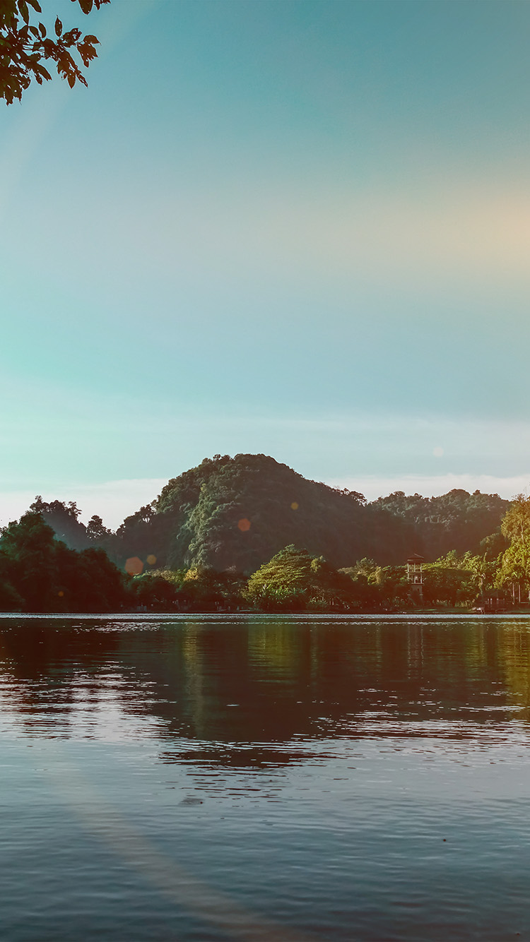 iPhone7papers.com-Apple-iPhone7-iphone7plus-wallpaper-my26-nature-river-lake-mountain-tree-vacation-blue-green-flare