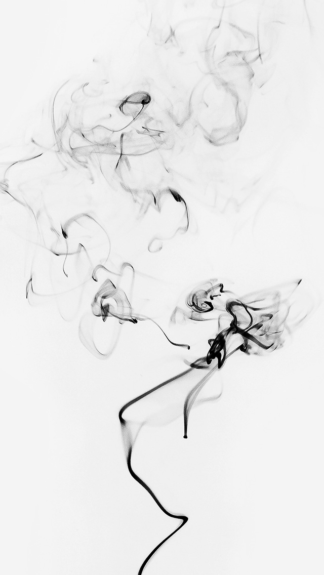 freeios8.com-iphone-4-5-6-plus-ipad-ios8-my41-smoke-bw-white-minimal-black
