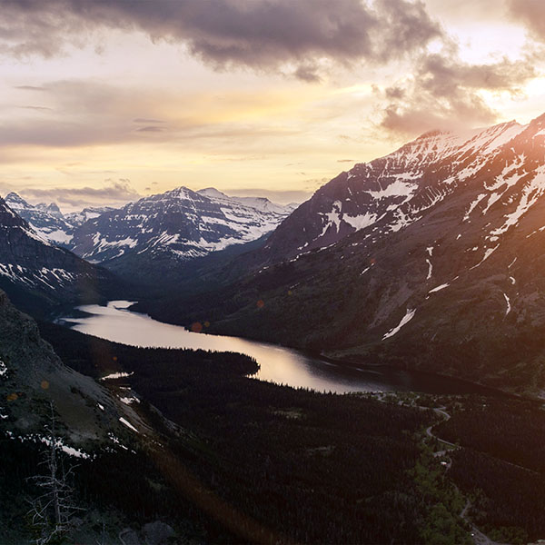 iPapers.co-Apple-iPhone-iPad-Macbook-iMac-wallpaper-my44-sunset-mountain-river-nature-dark-flare-forest-wallpaper