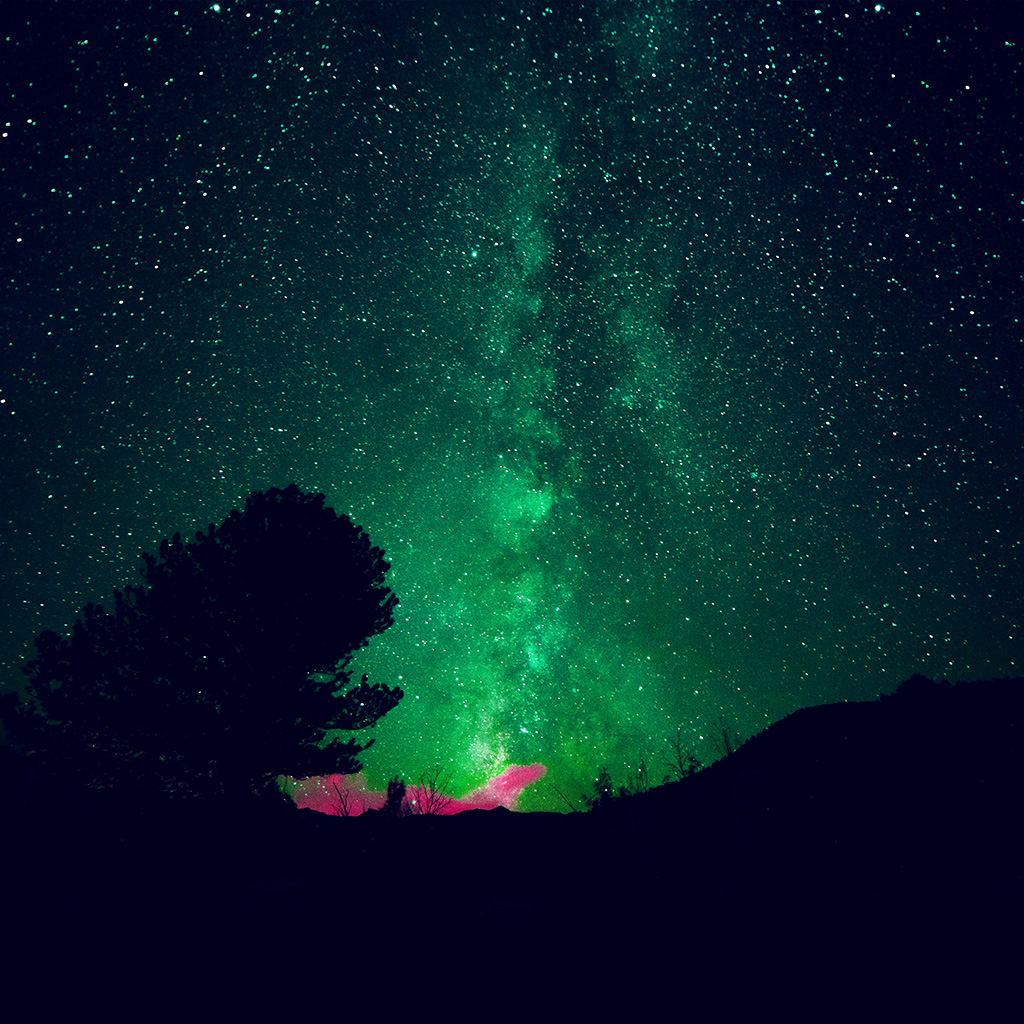 wallpaper-my60-aurora-night-sky-star-space-nature-green-wallpaper