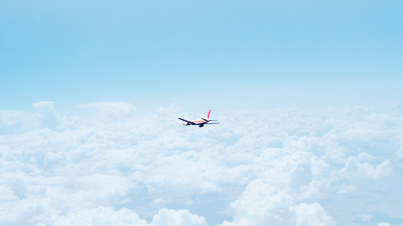 desktop-wallpaper-laptop-mac-macbook-air-my72-flight-sky-plane-cloud-nature-wallpaper