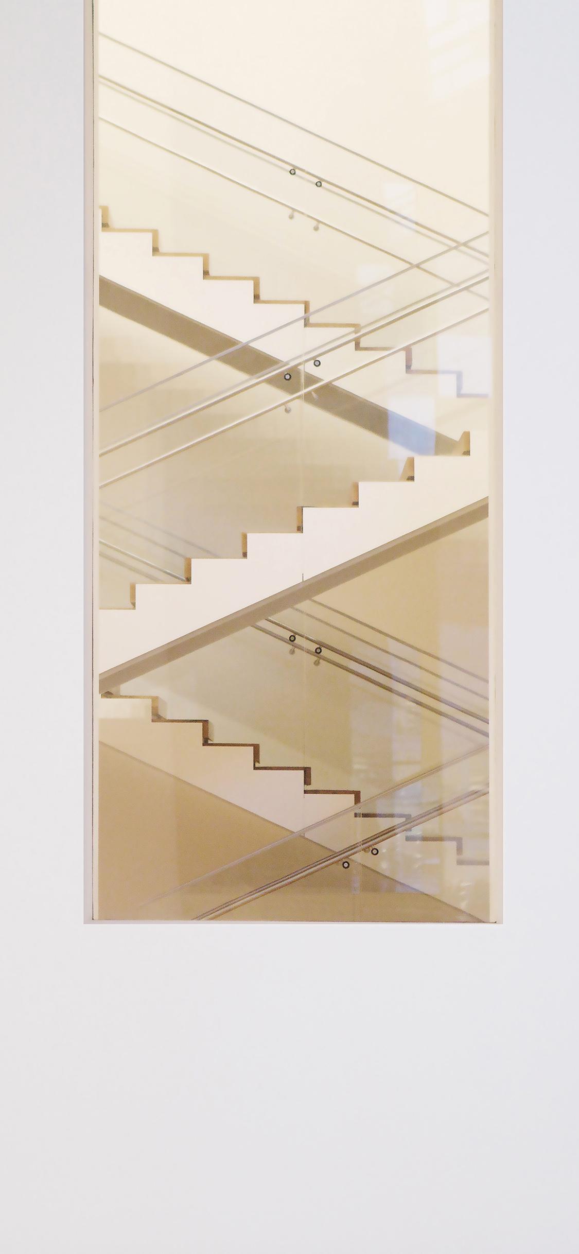 Iphonepapers Com Iphone 8 Wallpaper Mz25 Stairs Minimal